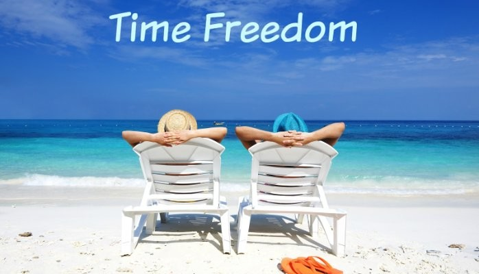 3 Freedom Lifestyle Secrets Idea to reveal to you