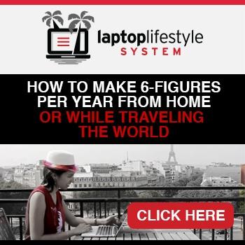 Laptop Lifestyle Freedom Secrets