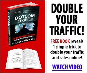 FREE DotCom Secrets BOOK Change Your Business 100%